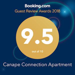 canape-guest-house-booking-award