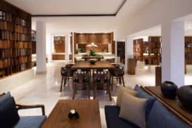 Grand Hyatt Bali P137 Grand Club Lounge.16x9