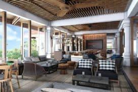 Grand Hyatt Bali R001 Veranda Lounge And Bar Day Rendering.4x3