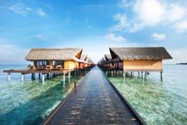 Ocean Villa Exterior 6