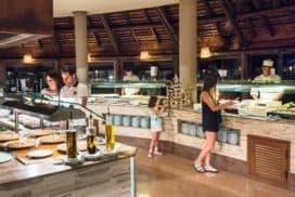 Restaurante Principal Hotel Riu Creole 01 Tcm55 139333
