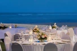 Beach Wedding Package