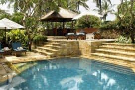 Nusa Dua Suite Pool