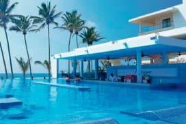 Pool Bar Riu Sri Lanka Tcm55 225264