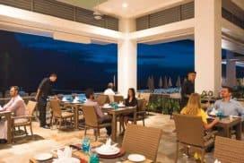 Restaurante 2 Hotel Riu Sri Lanka Tcm55 162926
