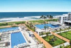 Swimming Pool Hotel Riu Sri Lanka 4 Tcm55 194731