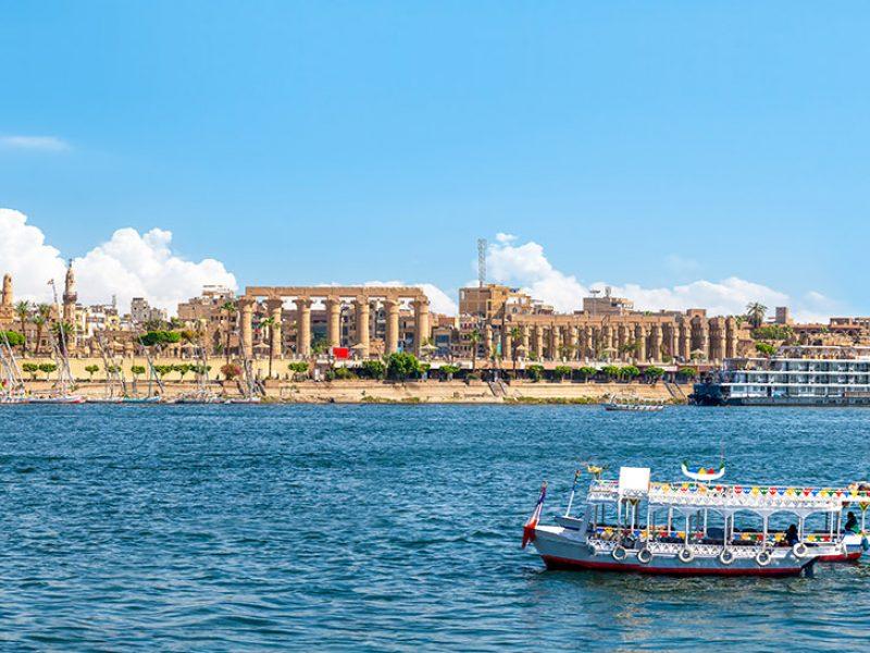 Cruise Nile